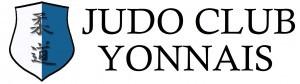 Judo Club Yonnais logo